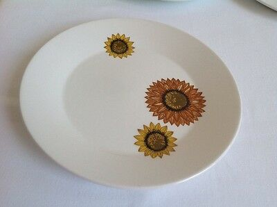 Meakin Palma Side Plates x 6, Great Condition