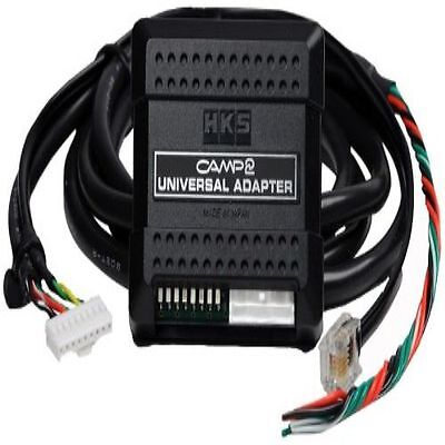 HKS 48002-AK007 Universal CAMP 2 Accessories Adapter, For Non-OBD2 Vehicles