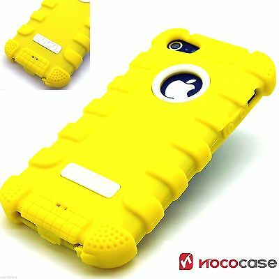 Hoco Sports Rubber/Silicone Flexible Shockproof Case Cover  Apple iPhone 5/5S/SE