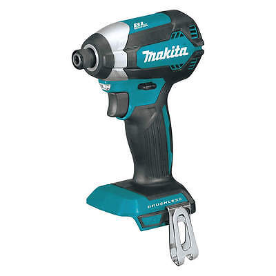 NEW Makita XDT13Z 18V Li-Ion 1/4 Hex Cordless Impact Driver Replaces XDT08Z
