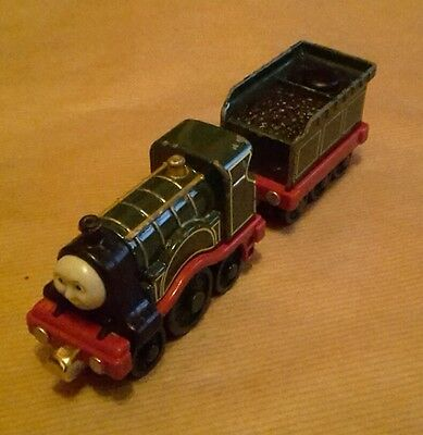 Emily & Tender, Take n Play Along, Thomas and Friends Tank Engine P+P COMBO