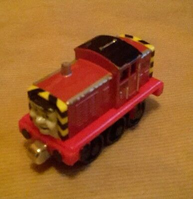 Salty, Take n Play Along, Thomas and Friends Tank Engine P+P COMBO