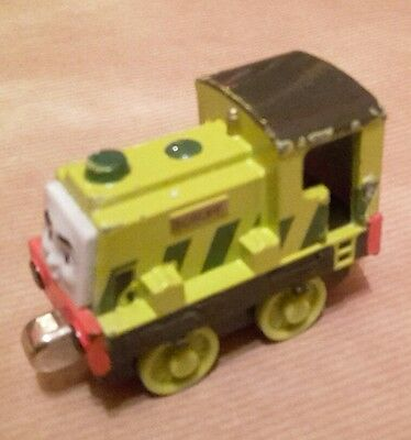 Scruff, Take n Play Along, Thomas and Friends Tank Engine P+P COMBO