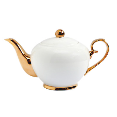 NEW Cristina Re Teapot Ivory Partyware Gifts School
