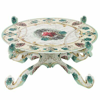 NEW Talking Tables Pastries & Pearls Cake Platter Partyware Gifts School