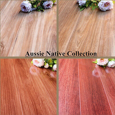 Sample Pack: 12mm High Gloss AC4 TIMBER LAMINATE FLOORING /FLOATING FLOOR