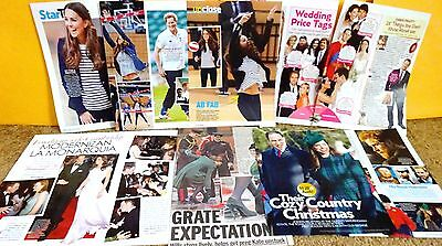 Kate Middleton  Clippings