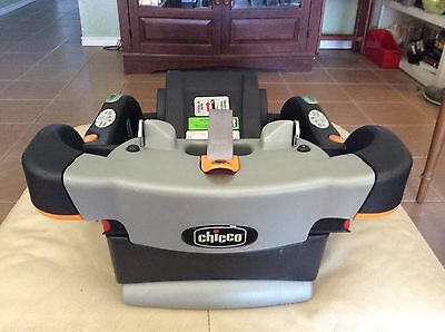 Chicco KeyFit 30 Child Baby Infant Car Seat Restrain Extra Base Exp. Sep. 2020