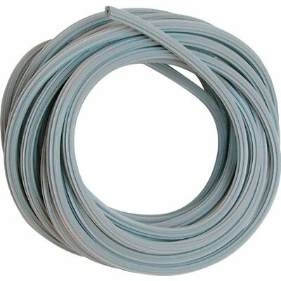 Prime-Line Products P 7636 Screen Retainer Spline, .165-in, 25-ft, Gray
