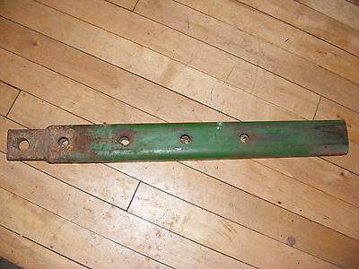 John Deere 24t square baler ~~~ REAR WAGON HITCH