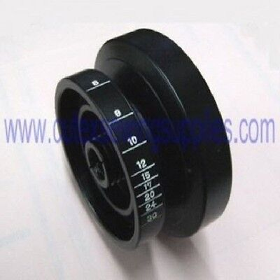 Balance Hand Wheel for Singer Sewing Machines #147139 Singer 241 251 491D