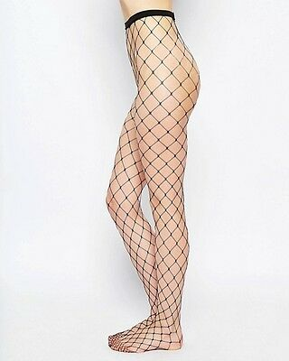 Fishnet Tights  Diamond Fishnet Tights White #fishnets