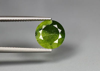 3.88 Cts_Amazing Gem Miracle Collection_100 % Natural Hydro Grossular Garnet