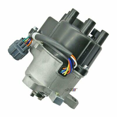Electronic Ignition Distributor Fits Honda CR-V CRV RD1 2.0L B20B 97-98 TD97U