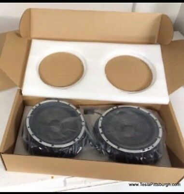 Tesla Model S Light Harmonics S4D Speaker Upgrade List$1800 New Year Sale $1320