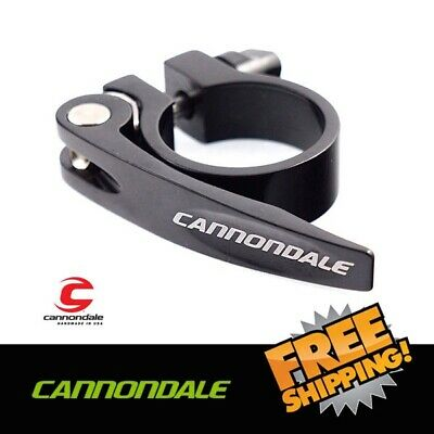 Cannnondale Seatpost  31.8mm Clamp - Road/Mountain/City/Folding