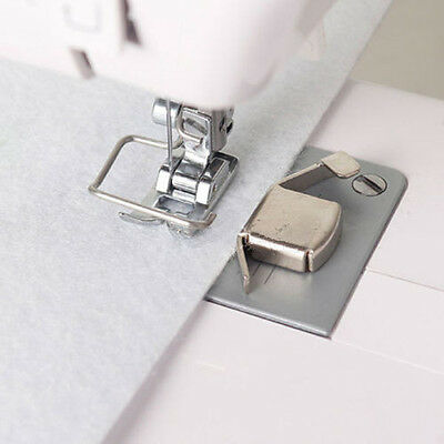 Domestic Seam Guide Magnetic Industrial Sewing Machine Foot For Brother Singer