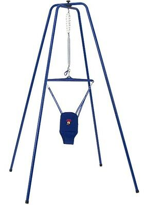 Jolly Jumper with Stand and Door Clamp - Good Condition