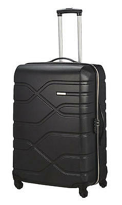 TROLLEY American Tourister houston city spinner m BLACK 87A*09007