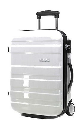 TROLLEY American Tourister pasadena upright 50/18 white 76A*05001