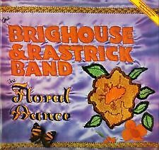 """Brighouse & Reastrick Band """"Floral Dance"""" LP"""