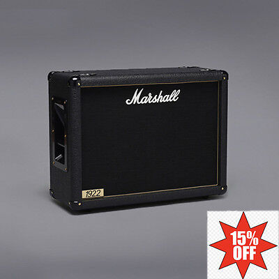 Marshall 1922 Speaker Cabinet Refurb/Parts Kit