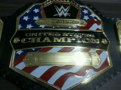 UNITED STATES WRESTLING  CHAMPIONSHIP  Replica Belt size 49 Inch