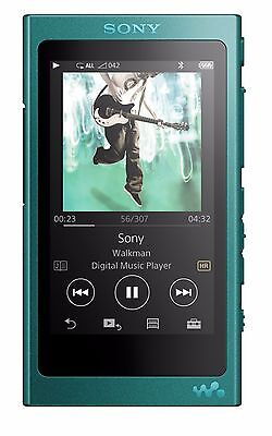 Sony NW-A35L Walkman with High Resolution Audio