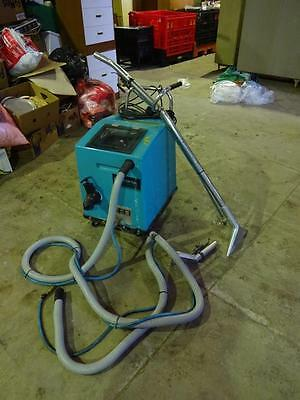 Powerpak Industrial Professional Carpet And Upholstery Cleaning System Cleaner