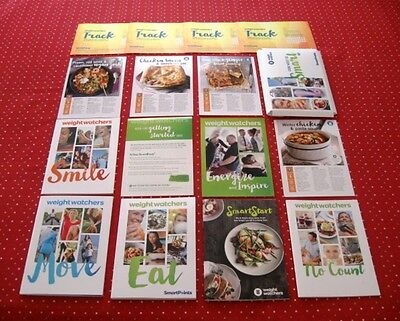 NEW! 2017 Latest Weight Watchers Plan Smart Points/No Count Plans  POST TODAY