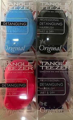 Tangle Teezer Original Professional Detangling Hairbrush *