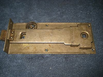 1940'S Ford Sedan Trunk latch NOS L@@K Ford trunk latch 1940'S Nice L@@K !!!!