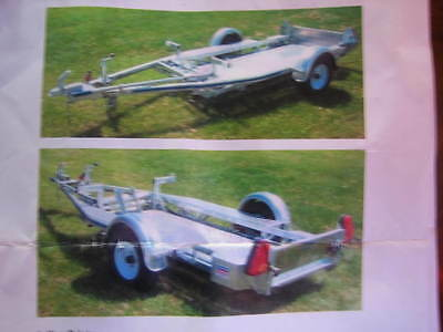 motorcycle trailer mt500 THE BEST