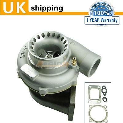 GT35 GT3582 R32 R33 R34 RB25 RB30 T3 .70 .63 A/R Water Turbo Turbocharger RPF