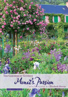 Deluxe Address Book - Monet's Passion: The Gardens at Giverny