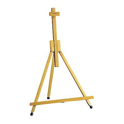 Winsor & Newton Ribble Artists Wooden Painting Table Easel