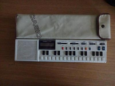 Vintage 1980s Casio VL-Tone VL-1 Electronic Musical Instrument Keyboard