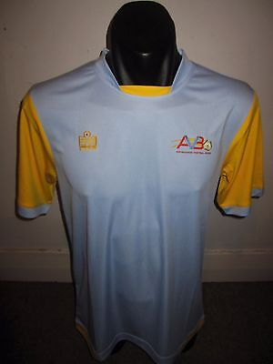 Aruba Admiral National Team Shirt Jersey Football X-Large RARE
