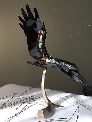 Swarovski Crystal Majestic Eagle