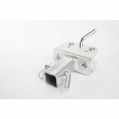 Portable Winch PCA-1332 Pivoting Anchor for the Vertical Pull Winch Support