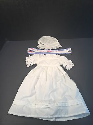 Pleasant Company Felicity Summer Gown American Girl Doll 1997 Retired