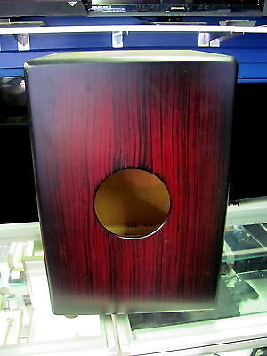Lp Aspire Accents Cajon  Box Drum Purcussion