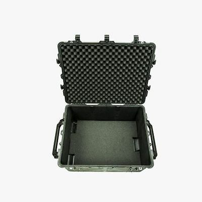 PCA-1630 Portable Winch Padded Waterproof and Airtight Case with Casters