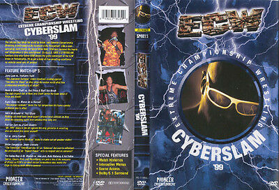 WWE ECW ROH TNA Wrestling PPV DVD Collection Region 2 & 0