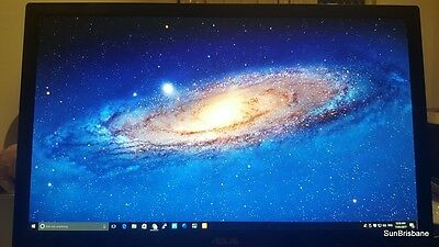 ASUS 24' 1080p Full HD LED Monitor HDMI 50,000,000 contrast 2ms