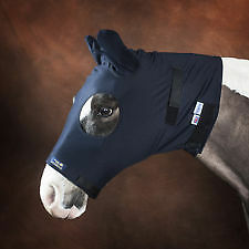 Snuggy Hoods Turn Out Weatherproof Horse Head/Hood/Mask-All Sizes-Zip Or Pull On