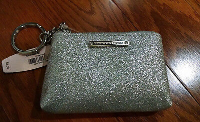 Victoria's Secret NWT Beauty Rush Card Pouch---Retail $8, Sold Out!