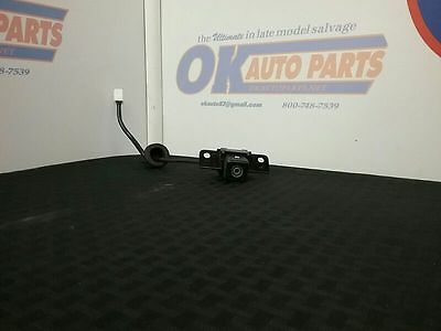 11 Infiniti G37 Rear View Camera 284421Nf0B
