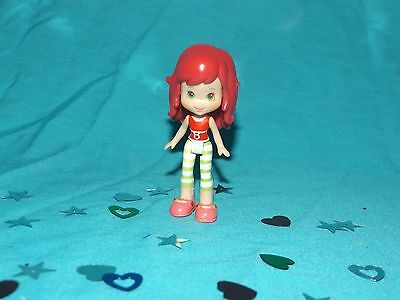 Strawberry Shortcake 2009 Replacement Doll!! Fast, Free Shipping!!