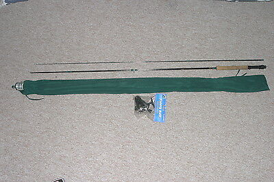 Shakespeare Contender Fly Rod  AFTM 6-7 + Sleeve